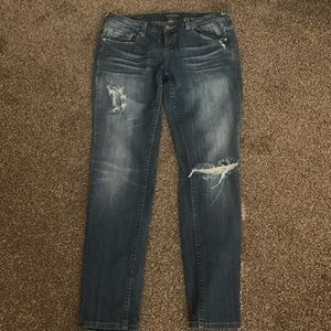 Vigoss The Thompson Tomboy Jeans
